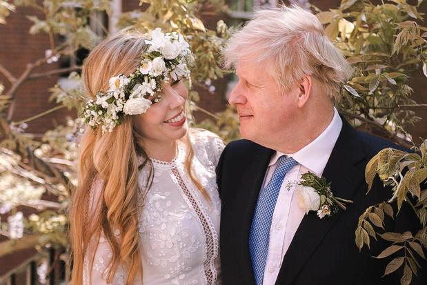 'De nieuwe mevrouw Johnson: een uitgesproken, politieke echtgenote is een machtige bondgenoot'