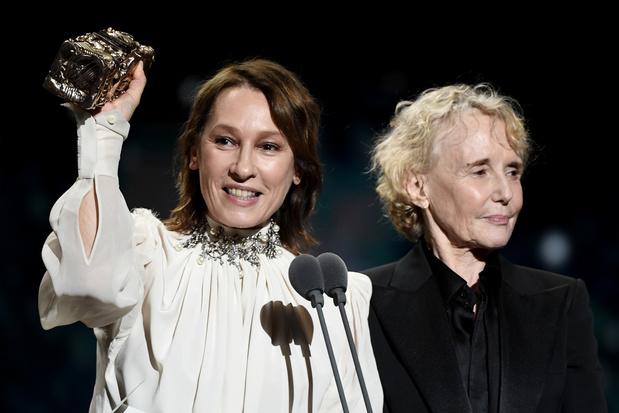 Roman Polanski wint César voor beste regisseur ondanks protesten