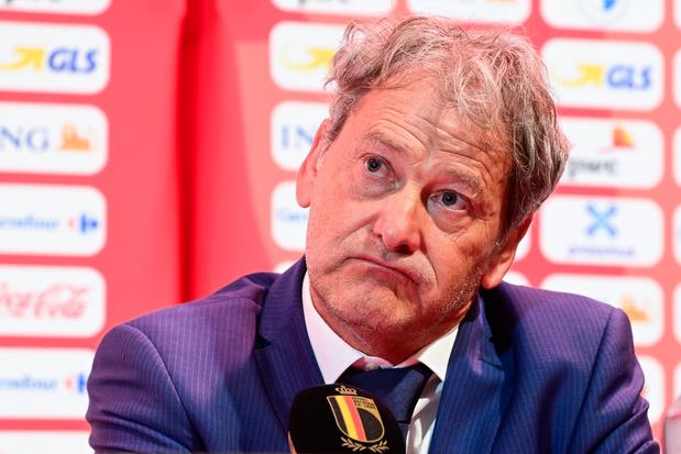 Les Espoirs ne participeront pas à l'Euro U21