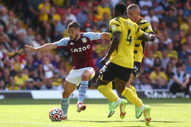 Aston Villa, de nieuwe praalwagen in de Premier League