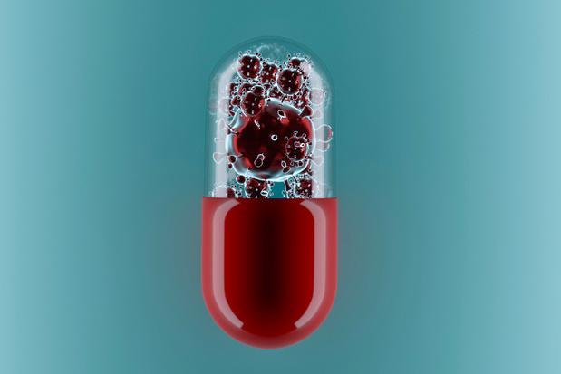 Pourquoi l'arrivée des antiviraux pourrait changer notre approche face au Covid