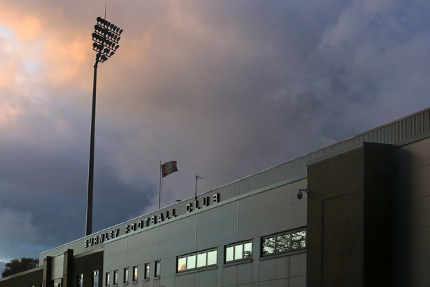 Bienvenue à Burnley, le plus english des clubs anglais