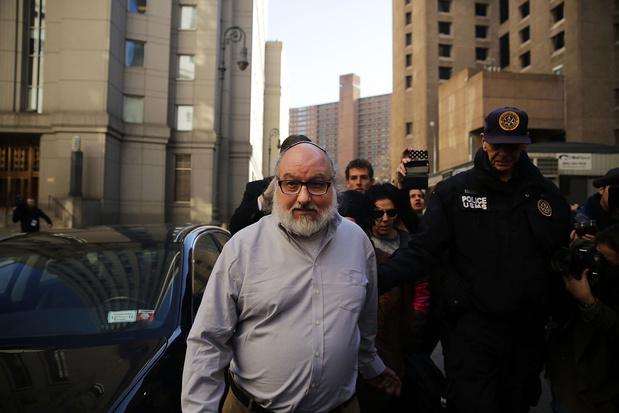 Spion Jonathan Pollard landt in Israël na arrestatie 35 jaar geleden in VS