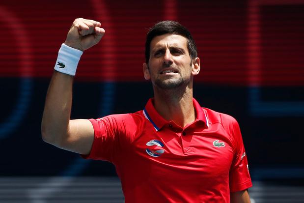 'De Australian Open wordt een 'survival of the mental fittest''