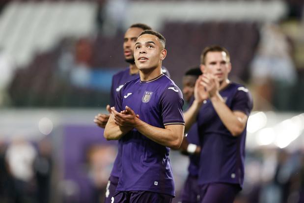 Anderlecht-KAA Gent uitgesteld vanwege Europese play-offs