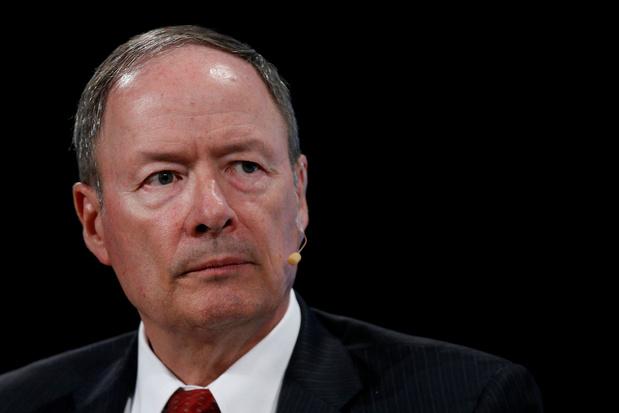 Ex-NSA-baas trekt naar Amazon
