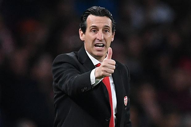 Unai Emery est le nouvel entraîneur de Villarreal