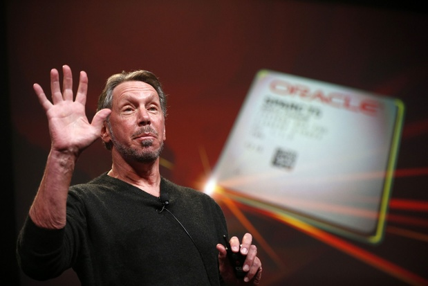 'Oracle effectue en secret une phase de licenciements'