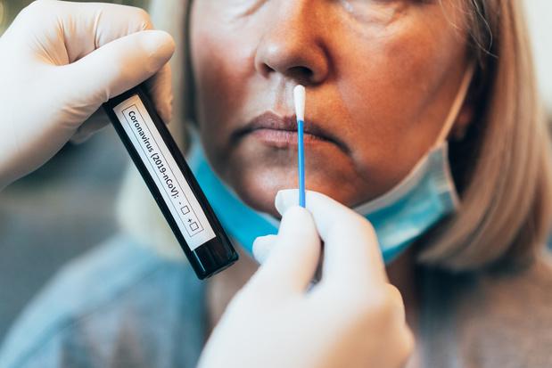L'anosmie et l'agueusie validées comme symptômes caractéristiques de COVID-19