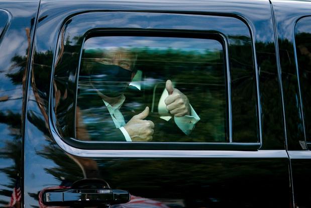'Amerikaanse leiders hebben van coronacrisis tragedie gemaakt'