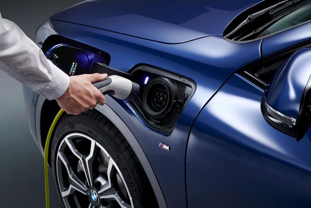 Risque d'incendie : BMW et Mini rappellent 26.700 hybrides