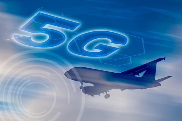 Brussels Airport développe un réseau 5G privé