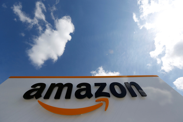 """""""Enquête approfondie"""" sur Amazon, soupçonné d'enfreindre les règles européennes de concurrence"""