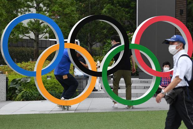Dan toch geen supporters bij Spelen? 'Japan zal het waarschijnlijk niet toelaten'