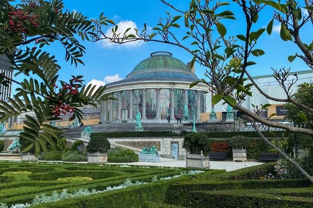 Les Nuits Botanique verschuiven van mei naar september