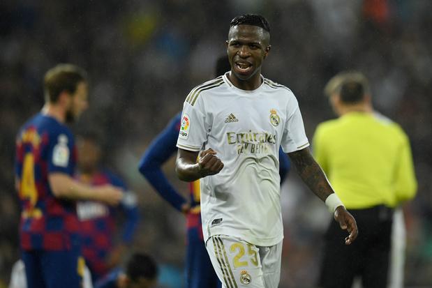 Le Real Madrid vise une baisse des salaires de 30 %