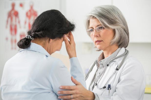 Empathische woorden verminderen de pijn van de patiënten