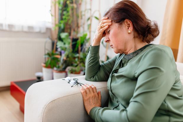 Chronische hyperventilatie doorgelicht