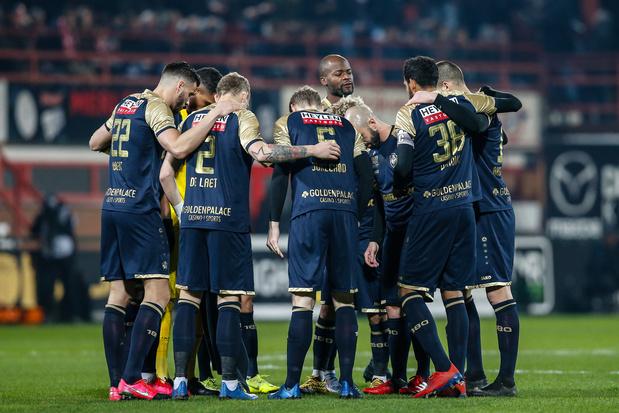 Les finales de Coupe de Belgique et de Proximus League maintenues