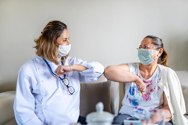Quelles sont vos conditions de travail en période de pandémie ?