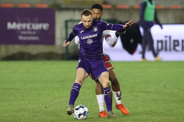 Hoe Adrien Trebel onmisbaar werd voor Anderlecht