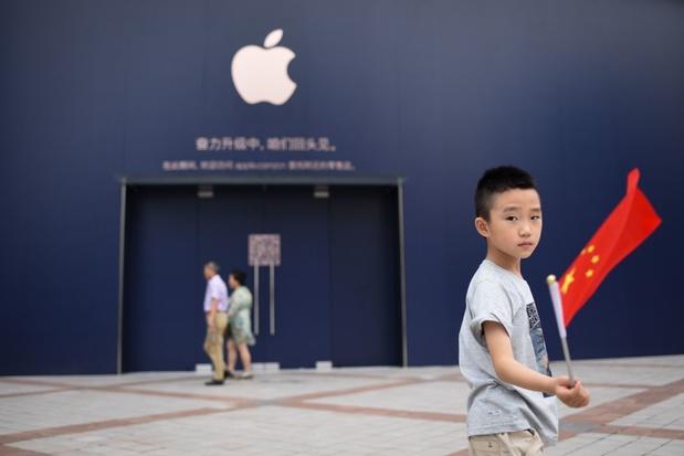 'Apple se désolidarise d'un fournisseur chinois douteux'