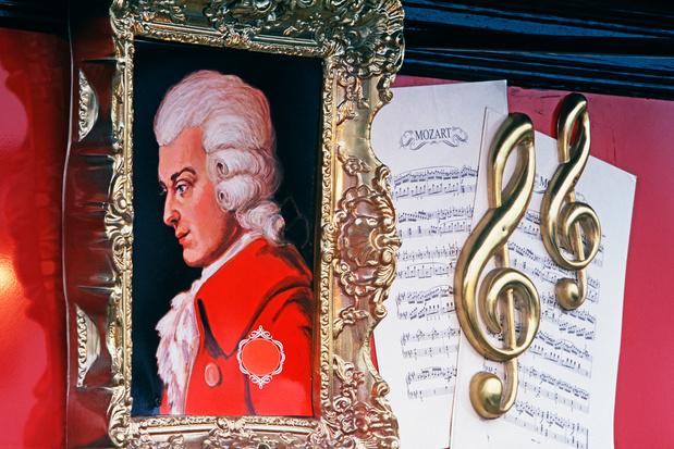 Une sonate de Mozart pourrait aider à lutter contre l'épilepsie