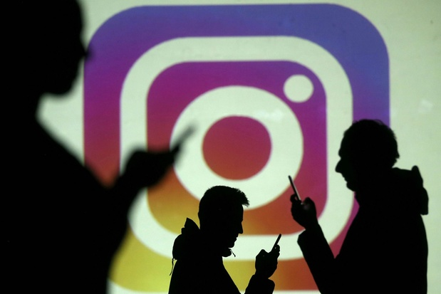 Les données de millions d'utilisateurs d'Instagram ont pris la clé des champs