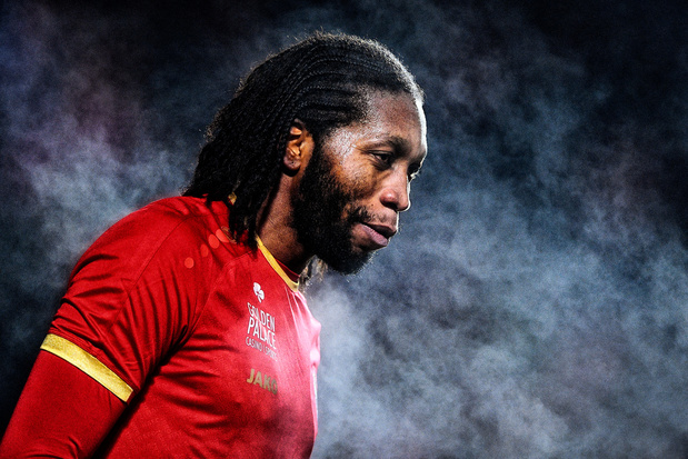 """Mbokani: """"L'Antwerp, c'est comme ma famille"""""""