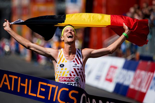 Top 50 van beste Belgische sportman/vrouw van de 21e eeuw: van 40 tot 31