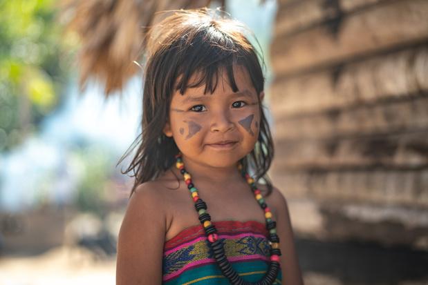 Amazonewoud al 5000 jaar onaangetast door oorspronkelijke bewoners