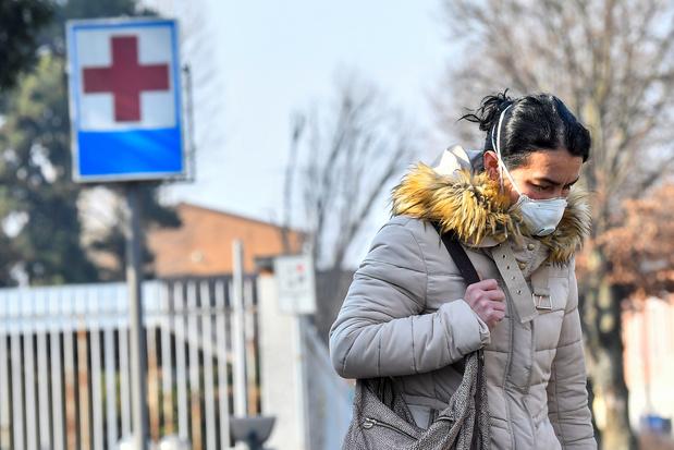 Coronavirus: la propagation se poursuit en Europe, les USA s'attendent à la propagation de l'épidémie sur leur sol
