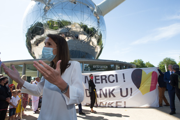 """Le gouvernement bruxellois met en place un plan de relance """"tourisme"""""""