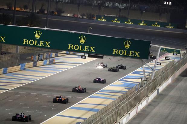 Bahrein biedt Formule 1 gratis vaccinatieprogramma aan