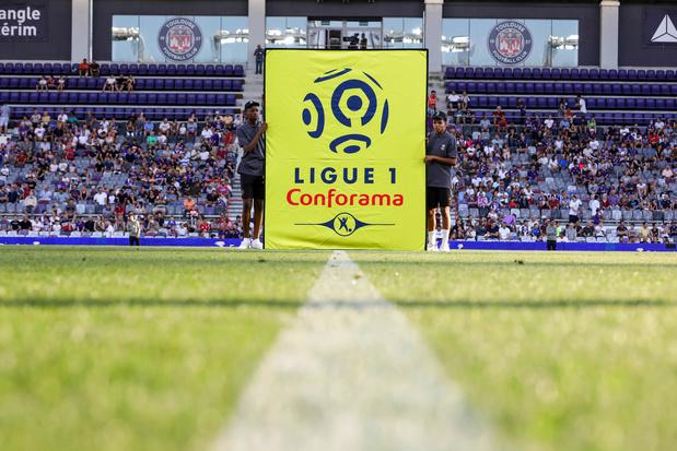 La Ligue 1 veut rejouer et implore le gouvernement français
