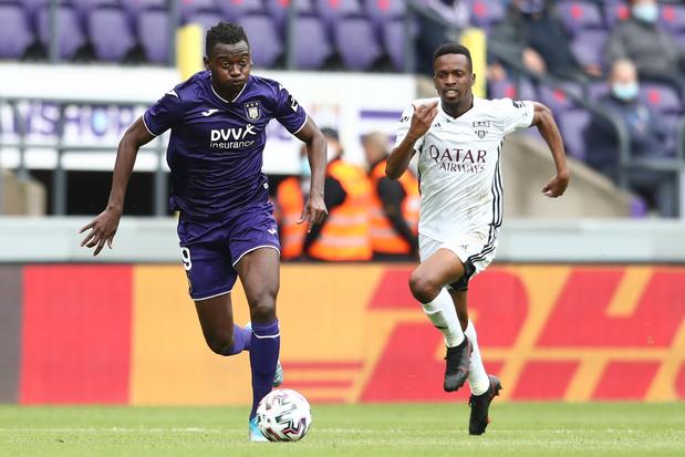 Anderlecht leent na half jaar overbodige Bundu uit aan Kopenhagen