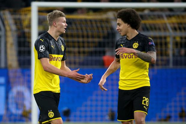 Borussia Dortmund doorgelicht: eindelijk stabiliteit?