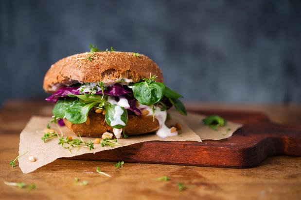 50% de viande, 50% de produit végétal: La viande hybride débarque dans vos assiettes