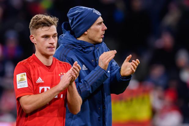 Corona zorgt voor angst maar ook veel solidariteit in Duits voetbal