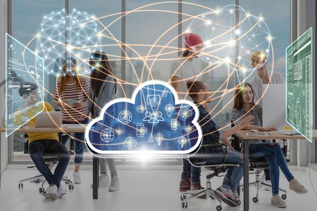 Oracle komt met analytics engine voor MySQL