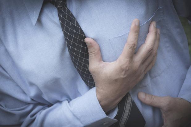 Protonpompremmers en medicamenteuze secundaire cardiovasculaire preventie