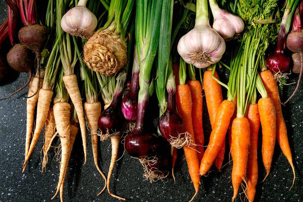 Le top 10 des meilleurs restaurants de légumes belges