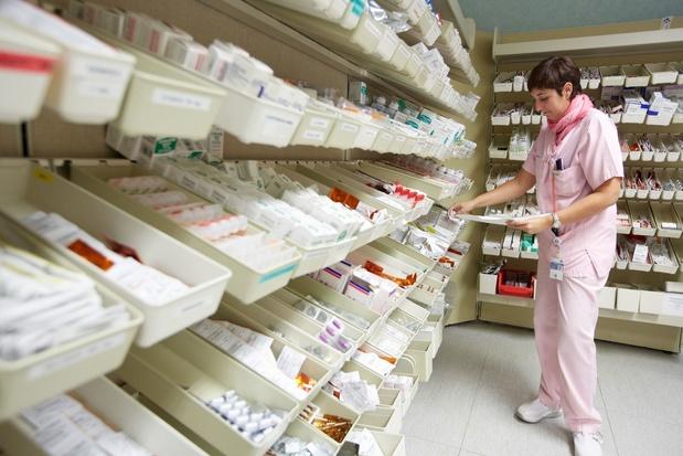 Exportverbod voor groothandelaar-verdelers van geneesmiddelen