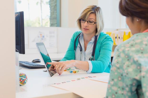 Geneeskundige Dagen in teken van e-health