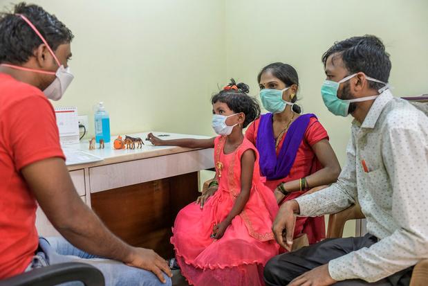 AZG: 'Bevindingen kunnen klinische praktijk veranderen'