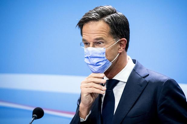 'Nederland gidsland? Ook bij onze noorderburen taant het vertrouwen in de overheid'