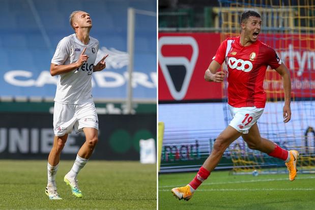 Match to watch: Beerschot - Standard