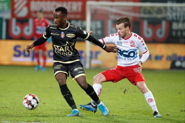 Fuseren Mouscron en Kortrijk binnenkort? 'Iedereen weet dat er te veel clubs zijn in de regio'