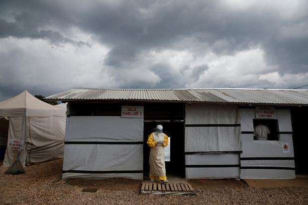 Ebola en RDC: chronique d'une année de fièvres