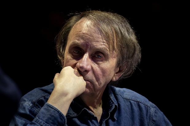 """Houellebecq sur l'après confinement: """"tout restera exactement pareil"""""""